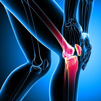 Rehabilitace po operaci menisku (kolene)