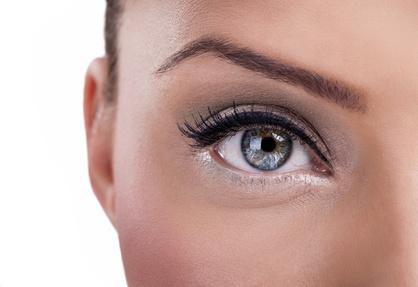 Oční cviky a oční jóga