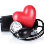 Jak snížit krevní tlak?