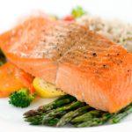 Konzumace ryb zlepšuje činnost mozku