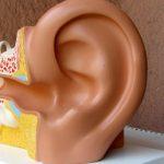Zánět středního ucha – typická bolest v zimě