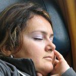 Nedostatek spánku a jeho možné důsledky