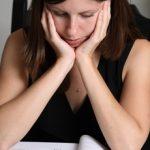 Jak zvládnout trému ve zkouškovém období?