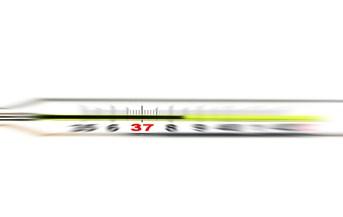 Měření tělesné teploty - jak měřit správně?