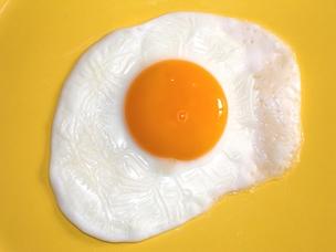 Vejce jsou výživná a bohatá na bílkoviny