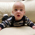 Mateřské mléko – jeho složení a jedinečnost