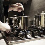 Změny, které můžete udělat v kuchyni, když chcete zhubnout