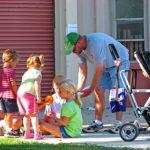 8 největších faktů a bludů o otcovství