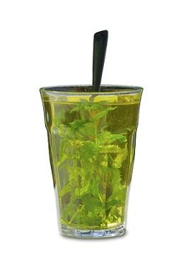 Zelený čaj blokuje léky