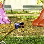 Jak má vypadat zdravé a správné dětské hřiště?