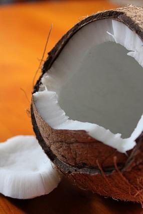 Kokosový olej a jeho účinky i využití
