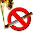 Jak přestat kouřit a nepřibrat?