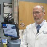 V Americe vás ošetří robotičtí doktoři