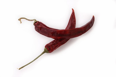 Vyzkoušejte chilli papričky: vypálí bacily a uvolní ucpaný nos