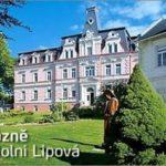 Podaří se obnovit lázeňskou tradici vlázních Lipová-lázně? Nikdo zatím nic neví co bude dál.