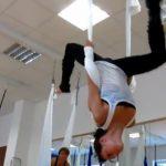 Antigraviti Flyfit – cvičení opravdu pro všechny