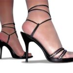 Vysoké podpatky a jejich vliv na naše nohy a zdraví