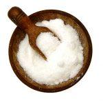 Mořské řasy i mořská sůl – pro vaše zdraví