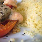 Kuskus – zdravá těstovina a vlákninová bomba