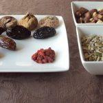 Sušené ovoce – je zdravé? Kolik obsahuje kalorií?