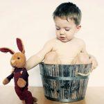 Zácpa u dětí – jak na ni?
