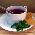 Zázvorový čaj má soustu pozitivních účinků na naše zdraví