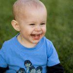Jak rostou dětem zuby – časový kalendář růstu
