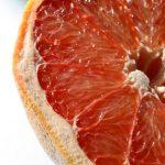 Grapefruit a zdraví – čistí střeva a má i další výhody