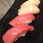 Sushi a zdraví
