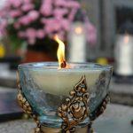 Vonné svíčky – zlepší náladu i zlepší krevní tlak
