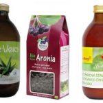Superpotraviny – jejich seznam a zdravotní benefity