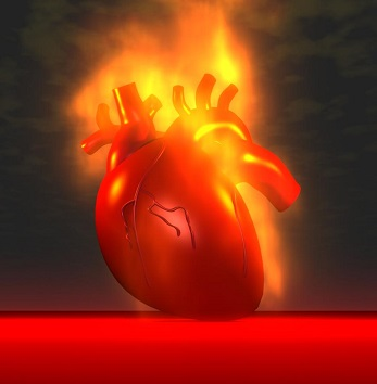 Nemoci srdce