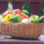 Alkalická strava, zásadité potraviny – tyto potraviny detoxikují