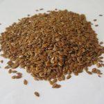 Lněná semínka a zdraví – chrání před rakovinou
