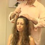 Indická masáž hlavy – na stres i krásné vlasy