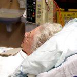Proleženiny (dekubity) – vážná zdravotní komplikace