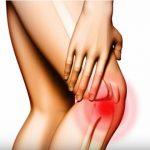 Jak na bolavá kolena a praskání v nich?