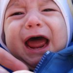 Možné příčiny záchvaty pláče u malých dětí a novorozenců