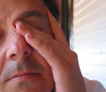10 TOP domácích tipů proti pylové alergii