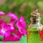 Olej z pelargonie (Geraniový olej) – na co se dá použít?