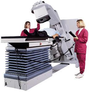 Radioterapie v léčbě nádorů - léčba ionizujícím zářením