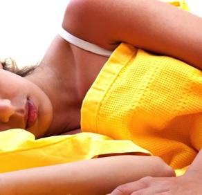 Spánek a zdraví