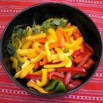 Dělená strava – princip a vzorový jídelníček
