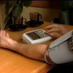 Jak na vysoký krevní tlak (hypertenzi)?