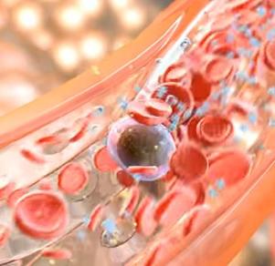 Proces, při kterém se rakovinné buňky dostávají do dalších částí těla se také nazývá metastázování.