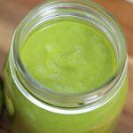 TOP zdravé zelené smoothies – recepty + zdravotní benefity
