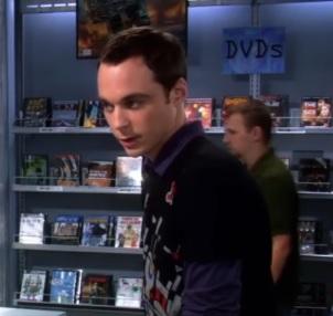Ač se jedná o osobu smyšlenou, Sheldonův psychologický profil odpovídá osobě s Aspergerovým syndromem.