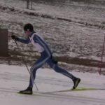 Běh na lyžích a zdraví – super na hubnutí i pro posílení zad