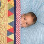 Jak vybrat dítěti první velkou postel?