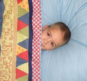 Dle čeho vybrat postel pro dítě?